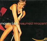 Songtexte von Marcia Ball - Presumed Innocent