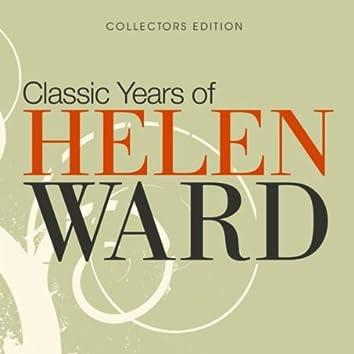 Classic Years of Helen Ward