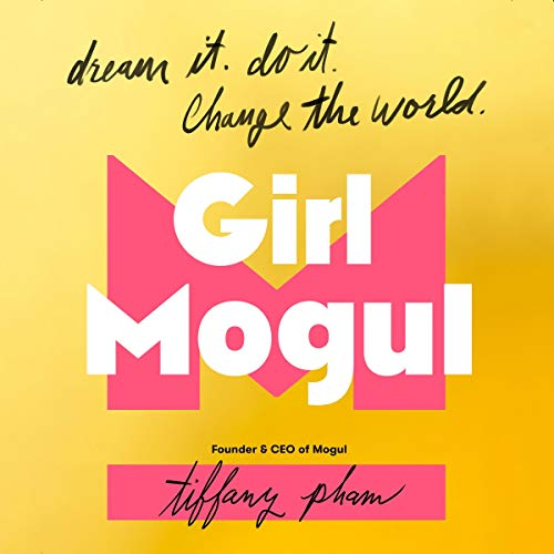 Couverture de Girl Mogul