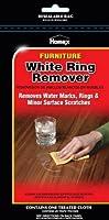 Homax White Ring Remover 2236 【Creative Arts】 [並行輸入品]