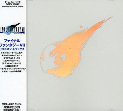 Final Fantasy VII Reunion TRX [Import USA]