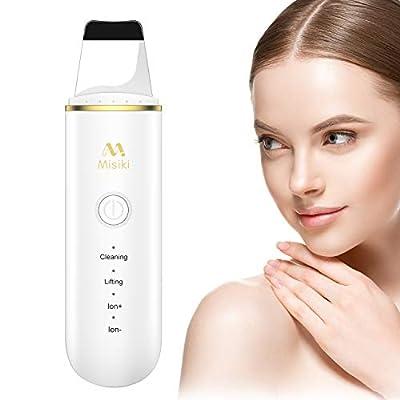 Skin Scrubber Misiki Dispositivo