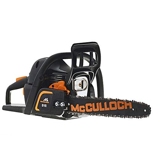"""McCulloch Motosierra CS 42S 16"""", Standard"""
