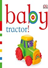 Baby Tractor! (Chunky Baby)