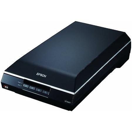 旧モデル エプソン Colorio フラットベッドスキャナー GT-X820 6400dpi CCDセンサ A4対応
