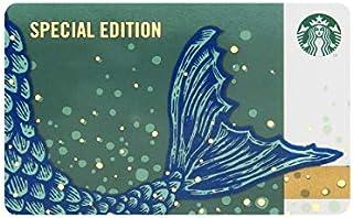 スターバックス スタバカード アニバーサリーブレンド セイレーン サイレン 人魚 19