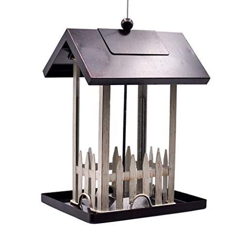 JXXDDQ Abreuvoir pour Petits Oiseaux d'extérieur