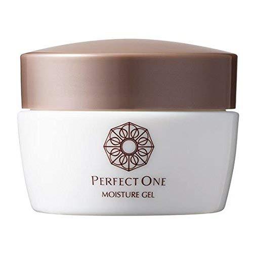 JAPAN RAFFINE PERFECT ONE Collagen Gel All-in-One Skin Moisturizer 75g (2.65oz)