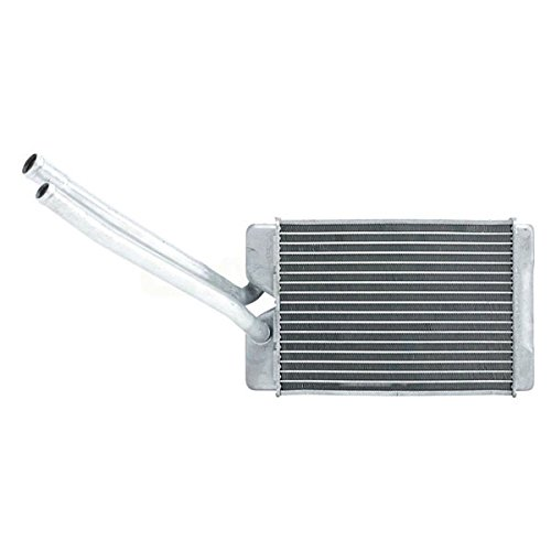 Koolzap For 83-94 Chevy S10 Blazer, 82-93 S-10 Pickup Truck Front HVAC Heater Core with A/C