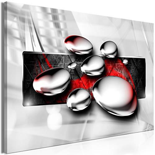 murando Impression sur Toile intissee 3D Effetto 90x60 cm 1 Partie Tableau Tableaux Decoration Murale Photo Image Artistique Photographie Graphique Abstrait a-A-0570-b-b