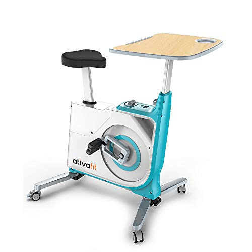 Stationary Bike Desk   Gifts for Students   Gifts for Minimalists