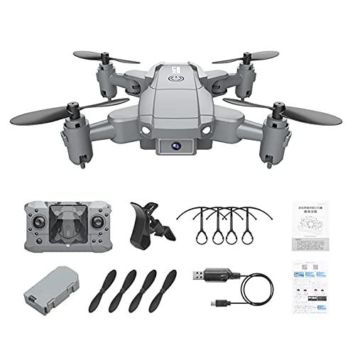 Drone plegable KY905 Mini Folding UAV HD Aire Cuadricóptero, avión teledirigido, juguete teledirigido, regalo para niños y adultos (1080P)