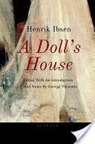 A DOLL'S HOUSE (English Edition)