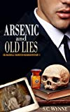 Arsenic and Old Lies: Dr. Maxwell Thornton Murder Mysteries