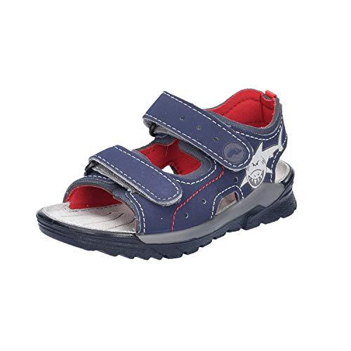 RICOSTA Kinder Schuhe 4522500-185 blau 629569
