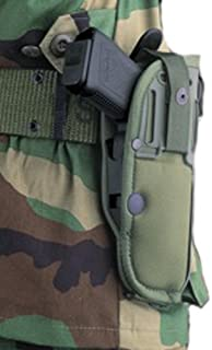 Bianchi M1415 Um84/M12 Thumbsnap System