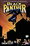 Black Panther par Christopher Priest T01