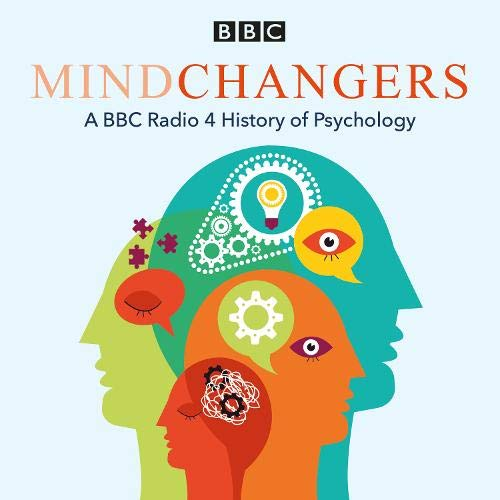 Mindchangers  By  cover art