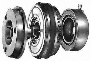 Four Seasons 48284 Remanufactured Clutch Assembly