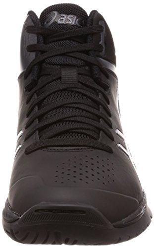 [アシックス]バスケットシューズGELTRIFORCE3ブラック/ブラック27.5cm2E