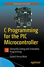 Image of C Programming for the PIC. Brand catalog list of Apress.