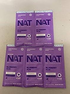 Pruvit Keto/OS NAT Blueberry Acai 5 Packets