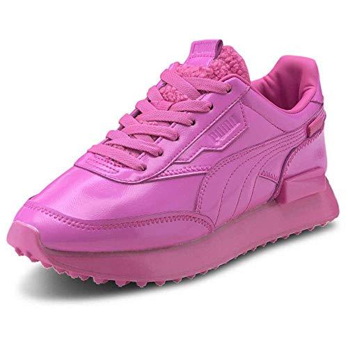 PUMA Damen 37392501 Crosstrainer, rosa (Lustrous pink), 34.5 EU thumbnail