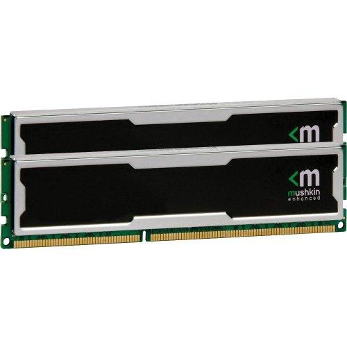 Mushkin PC2-6400 Arbeitsspeicher 4GB (800 MHz, 240-polig) DDR2-RAM Kit