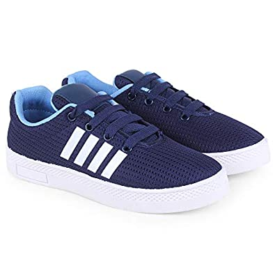 Longwalk Women Latest Collection Sneakers Shoes   Casual Style   Trending Shoes for Girls   Light Weight Breathable Walking, Sports, Gym, Yoga Multo Color