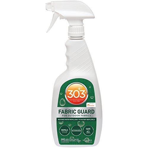 303 Products Fabric Guard