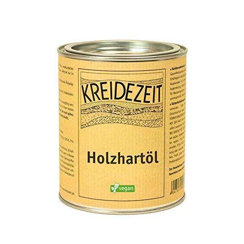 Kreidezeit Holzhartöl-2,50 l