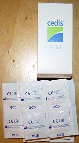 Cedis Reinigungstabletten 4*20 Tabletten