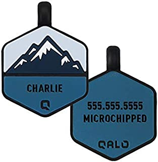 Best qalo dog tags Reviews