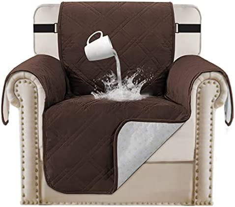 100% Waterproof Chair Covers for Dogs Non Slip...