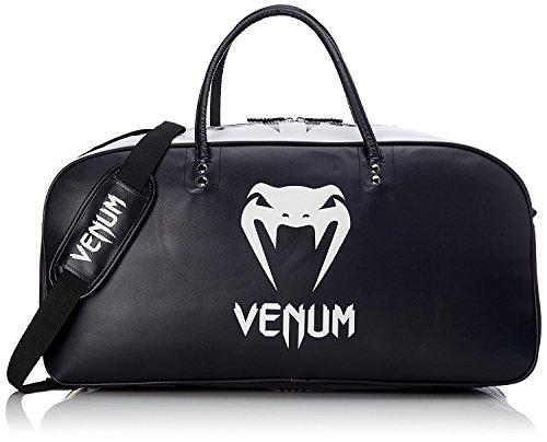 Venum Origins Sporttasche, Schwarz, XL