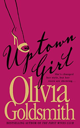 Uptown Girl (English Edition)