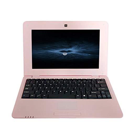 Totkakka Netbook portátil Win10 portátil de Cuatro núcleos Z8350 de 10.1 Pulgadas