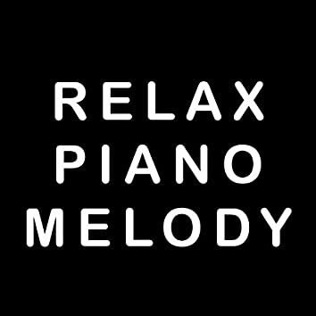 New Relax Piano Melody 2021