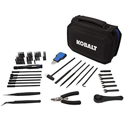 Kobalt 856840 73-Piece Master Hobbyist Tool Set