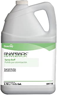 snapback spray buff