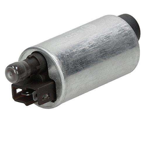 ECD Germany KP009 Benzinpumpe Kraftstoffpumpe Pumpe Elektrisch 12 V 0,24 Bar