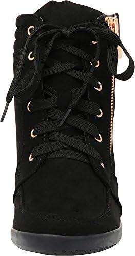 Buy wedge sneakers online _image4
