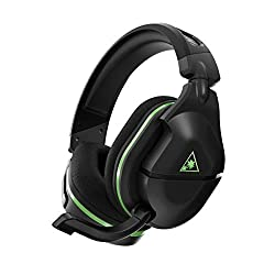 Xbox Wireless - Enjoy the simplicity and superiority of a direct connection from your headset to your console– no wires, no base station, and no adapter needed Glasses Friendly - Turtle Beach's exclusive, patented ProSpecs comfort-driven design remov...