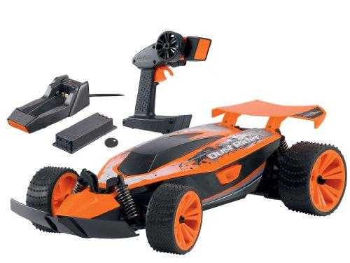 Revellutions 24520 - Dust Rider Buggy GHz - funkferngesteuertes Fahrzeug im Maßstab 1:14, orange / schwarz