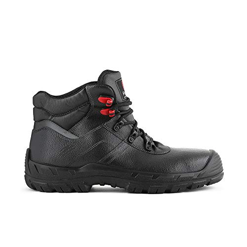 Fighter Specialized in the worst land HA0274_August. Negro Size: 40 EU