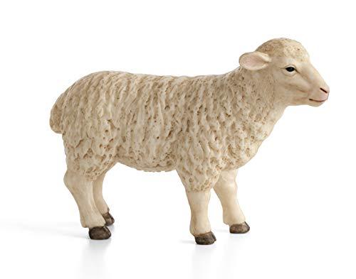 MOJO Sheep (Ewe) Toy Figure
