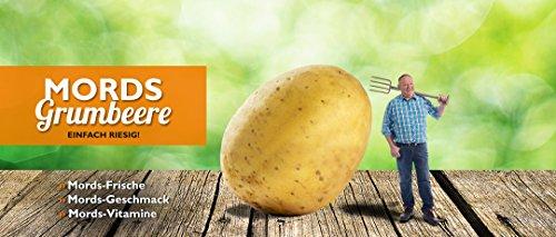 Kartoffeln 25 KG Sorte ANNABELLE