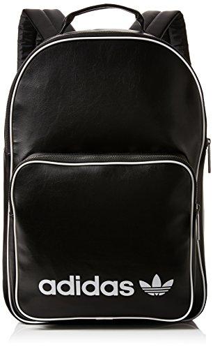 adidas Rucksack Classic Vintage, Black, One Size, BP7490