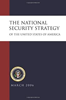 The National Security Strategy of the United States of