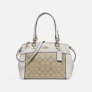 COACH MINI BROOKE CARRYALL FOR WOMEN